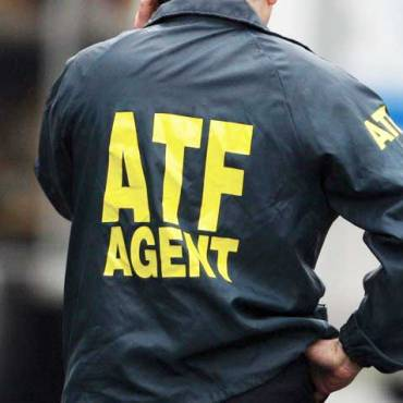 Leak Shows The ATF Starting To Investigate COVID Relief Fraud