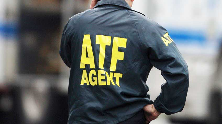 Leak Shows Employee Revolt In ATF's Firearms Technology Industry Services Branch