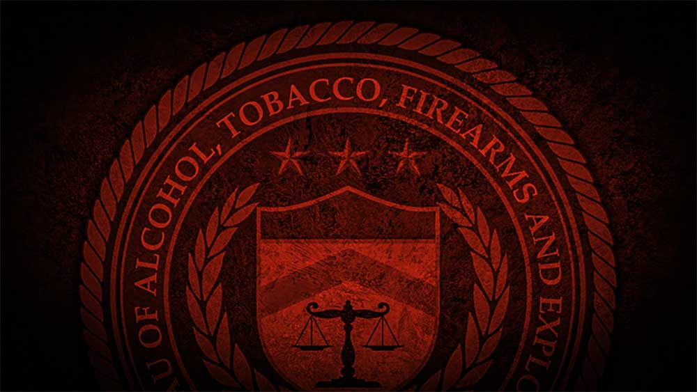 ATF Targets Pistol Stabilizing Braces in New Rulemaking