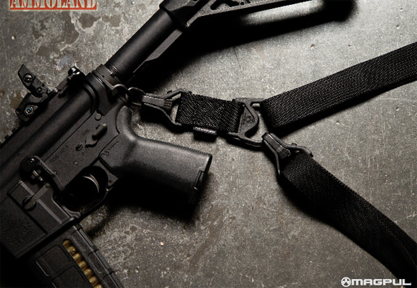 Best AR-15 Sling You Should Own ~ Video Review