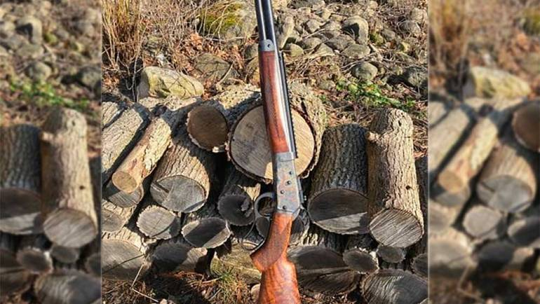 Big Horn Armory Lever-Action Rifles Now Available in Canada