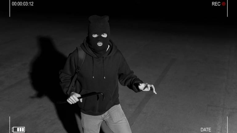 Delivery Driver Stops Armed Attacker Late at Night- Armed Citizen Stories