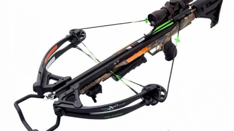Carbon Express X-Force Blade Pro Crossbow
