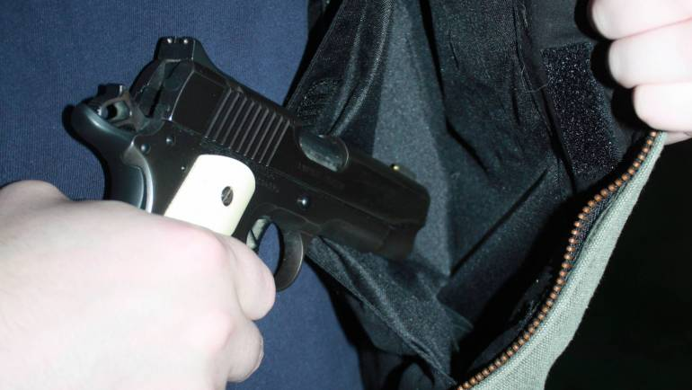 State Police Overwhelmed by Response to Free Lifetime Carry Permits