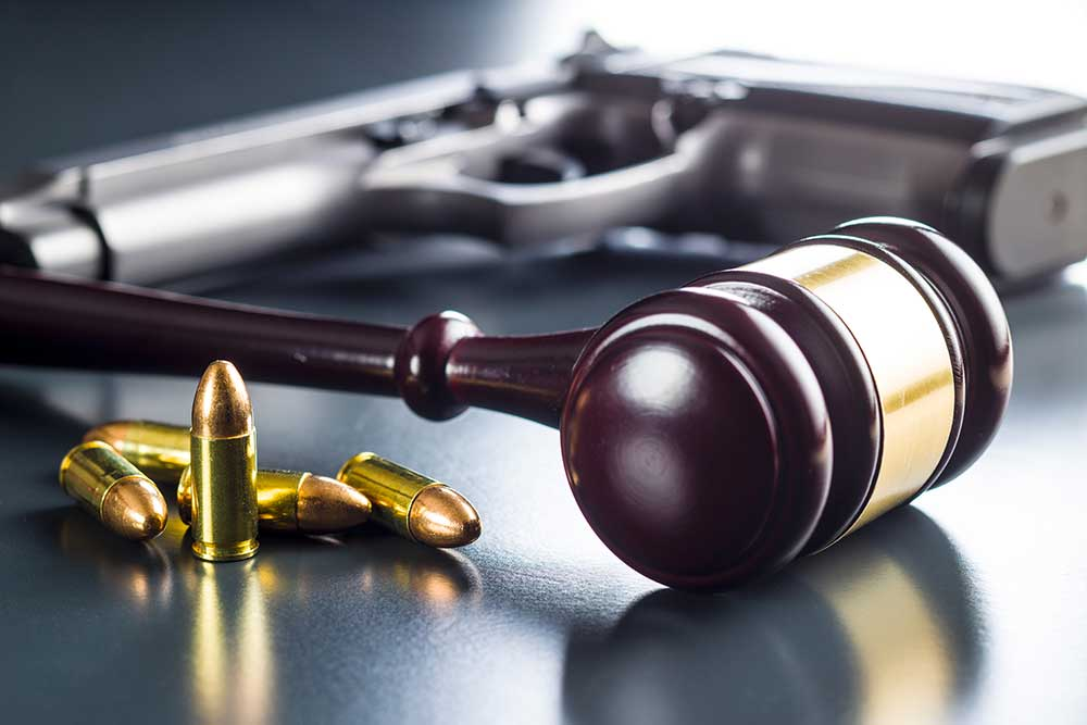 Illinois Felon Found Not Guilty by Reason of Self Defense