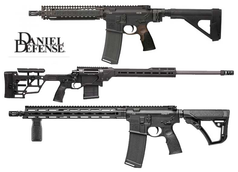 Back InStock at Daniel Defense, Daily Update May 21st 2021 Get Em While Supplies Last