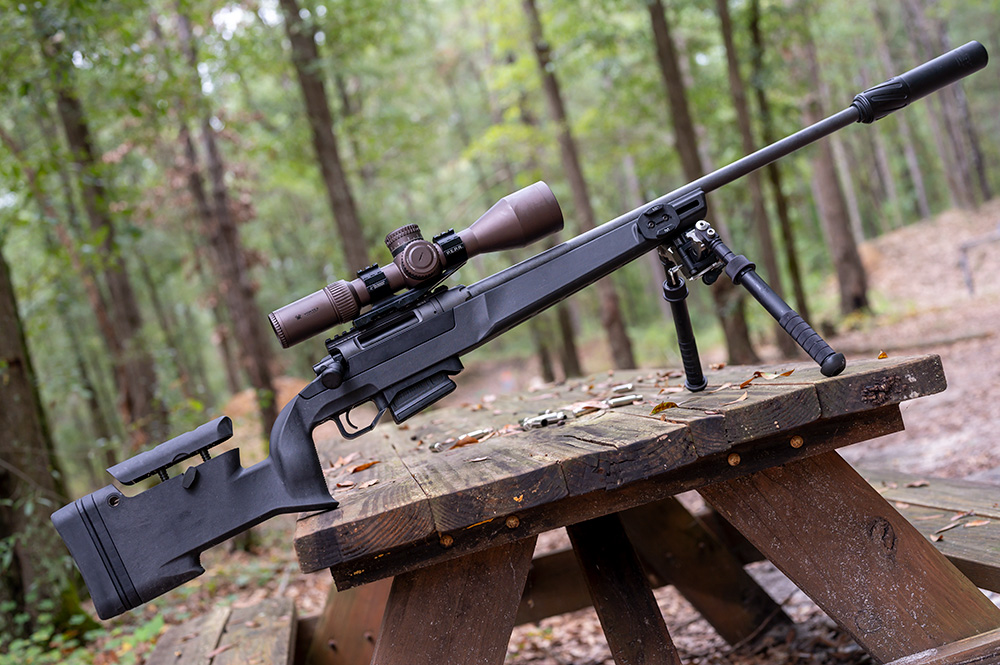 """Requirement for Suppressor Hunting """"Permit"""" Removed from Maine Law"""