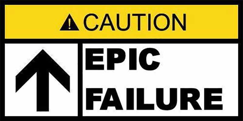 EPIC Failure ~ Short Barreled Rifles Were NOT Intended to be Regulated by NFA
