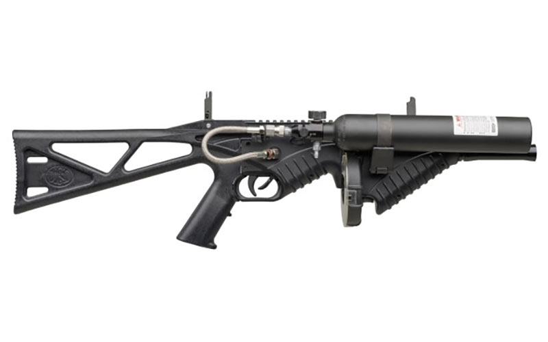 New FN 303 Mk2 Answers the Call for Today's Law Enforcement Officers