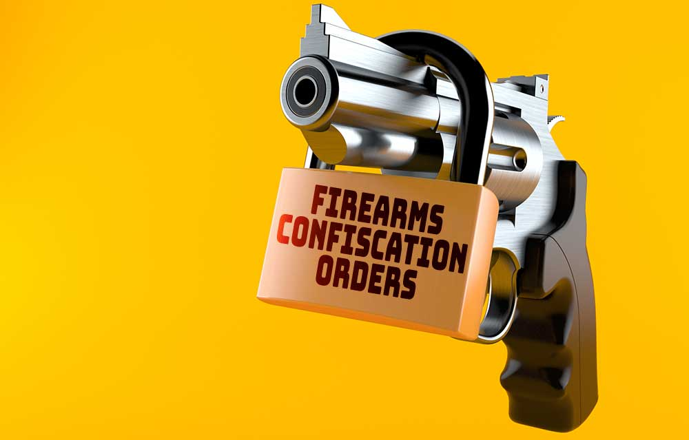 Florida Appeals Court Warns Judges Their Power to Seize Firearms is NOT Unlimited