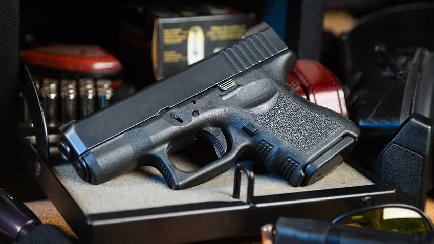 Louisiana Governor Edwards is Refusing to Sign Constitutional Carry