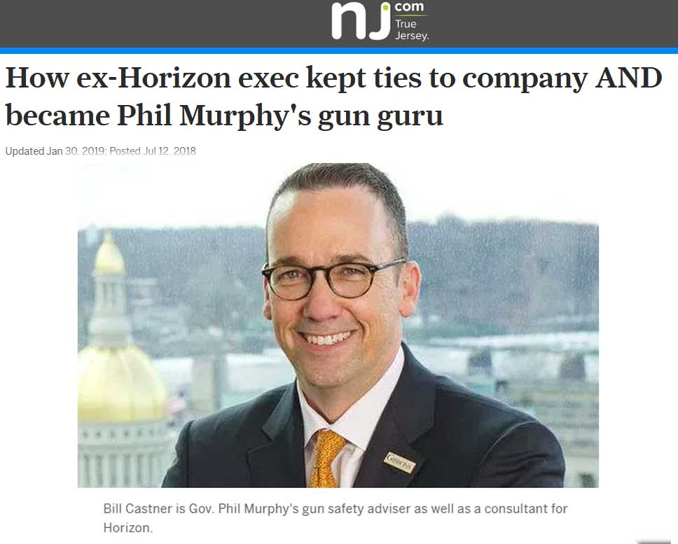 """What NJ's Former """"Gun Czar"""" Doesn't Want You To Know?"""