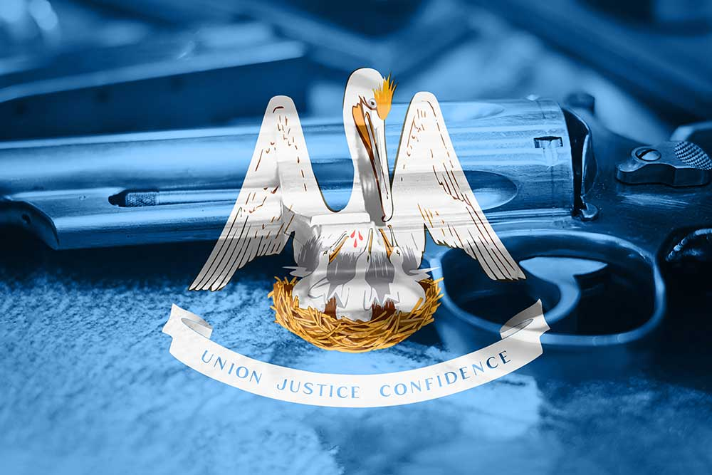 Louisiana Veto and Override Prospects for Constitutional Carry