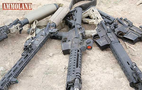 Best AR 15 Handguard For Your Black Rifle ~ Quick Review