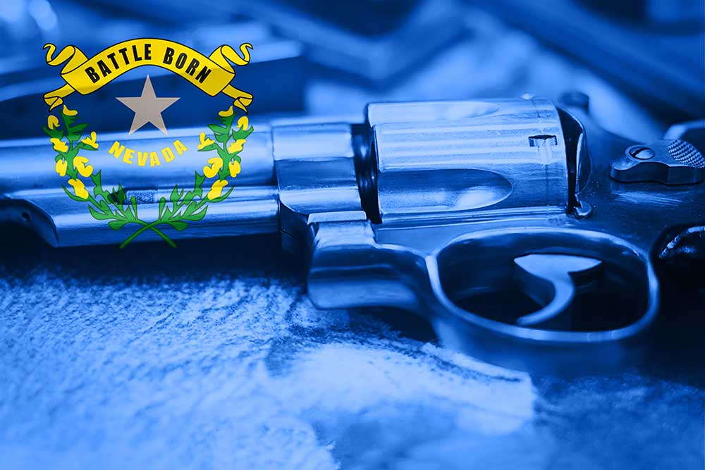 Firearms Policy Coalition Challenges Nevada Ban on Self-Built Firearms