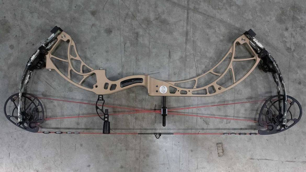 Obsession Bows Introduces The Compact Fx30 Bow