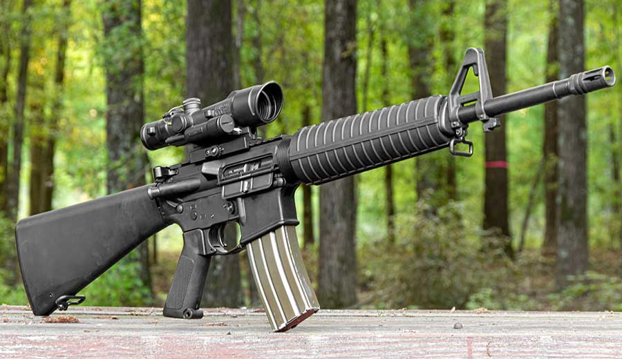 FPC Files Opposition to CA's Injunction in 'Assault Weapons' Case