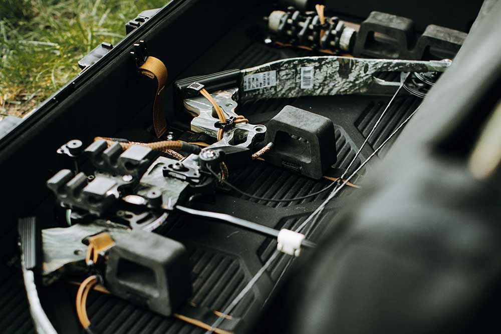 Much Anticipated Pelican AIR 1745 Bow Case Now Available for Purchase at Pelican.com