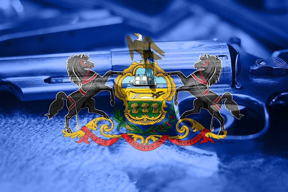 FPC Files Lawsuit Challenging PA's Ban on Carry by Adults Under 21
