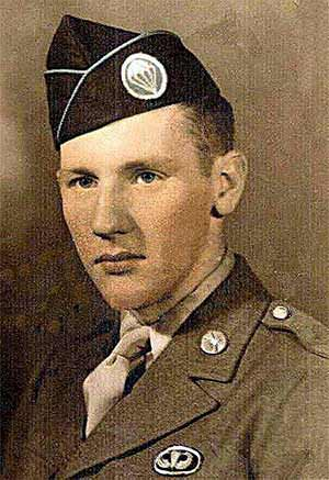 Pvt. Martin Teahan's M1 Found 72 Years after D-Day