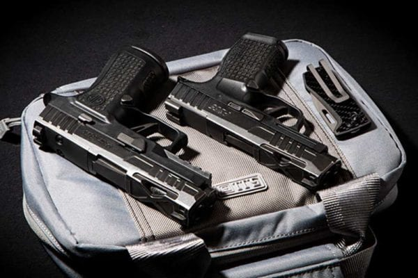SIG SAUER Introduces P320 XCOMPACT and P365XL Spectre Series Pistols