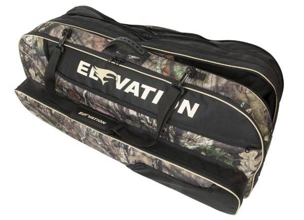 Mossy Oak Break-Up Country Featured on All-New Elevation Bow Cases