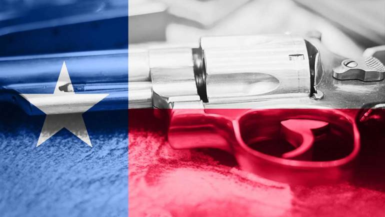Politicians and Media Present Misleading Claims About Armed Texans