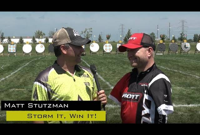 """Storm Elazar Launches """"Storm It, Win It!"""" YouTube Channel ~ VIDEO"""