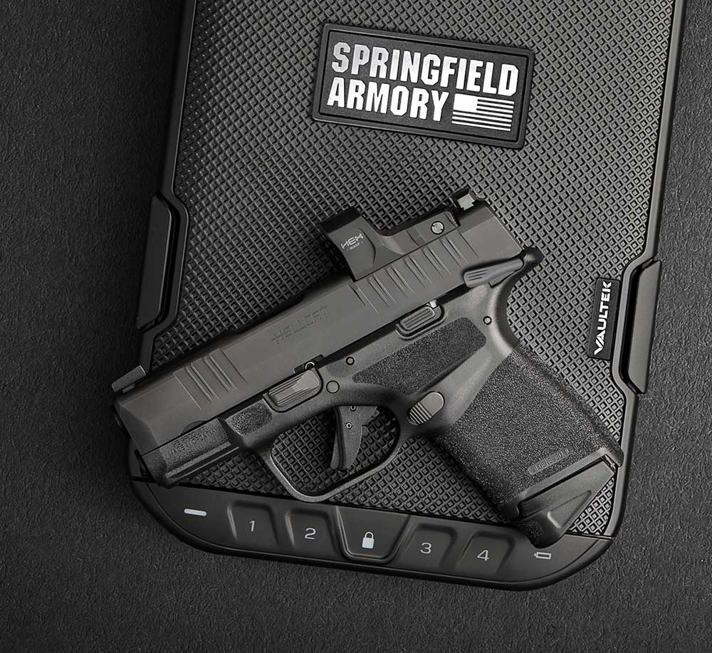 Springfield Armory Responds to Competitor's Claims