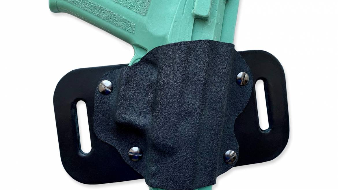 Kinetic Concealment Now Offering Holsters for Ruger-57 Pistol