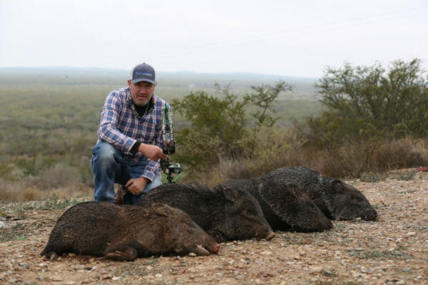 PSE Archery Inks Landmark 5-Year Deal with TV Personality, Brian 'Pigman' Quaca