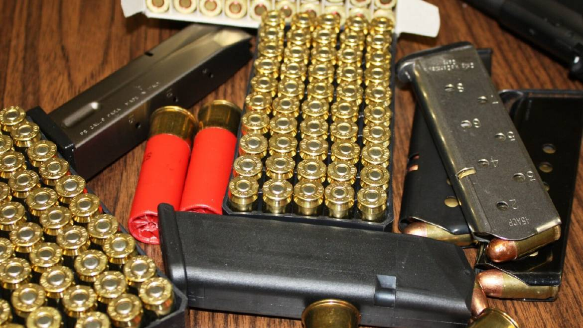 Mexican Bandits Steal 7 Million Rounds of Ammunition