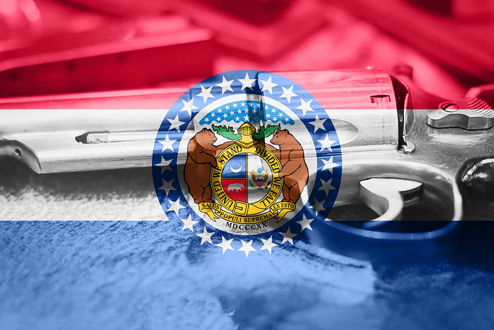 Missouri Passes No-Commandeering Second Amendment Protection Act to Governor Parson
