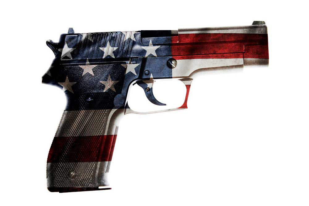 President's Crime Approach: Gun Control. Rinse. Lather. Repeat.
