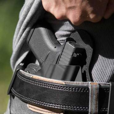 'Nearly One-Third of Gun Owners Have Used Gun in Self-Defense,' Says Report