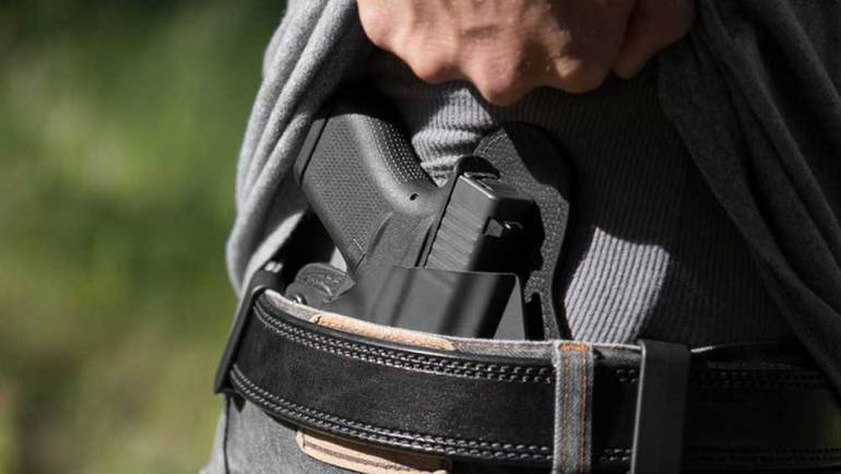 Armed at Home and in Public- Self Defense Gun Stories- AmmoLand.com