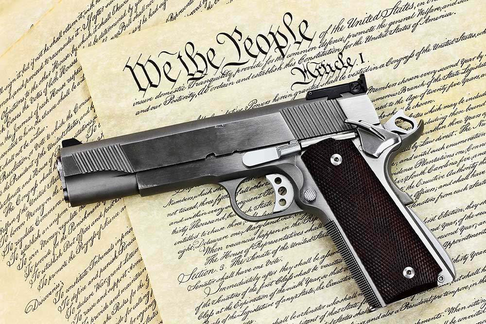 Iowa and Tennessee Constitutional Carry Laws Effective on 1 July, 2021