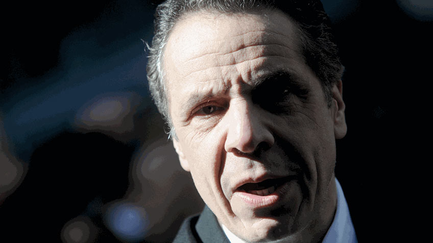 Cuomo Targets Gun Owners and the Gun Industry Instead of Criminals