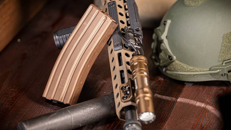 Texas Challenge to the National Firearms Act might Succeed with HB957