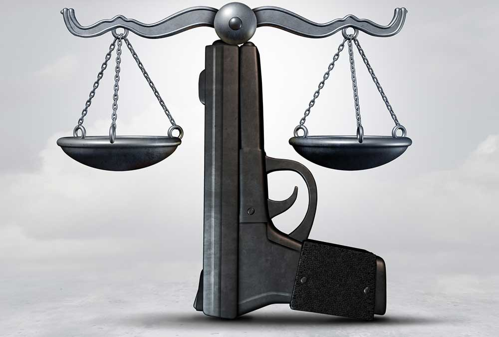 Gun Owners Demonstrate Why Chipman's Contempt Is Disqualifying