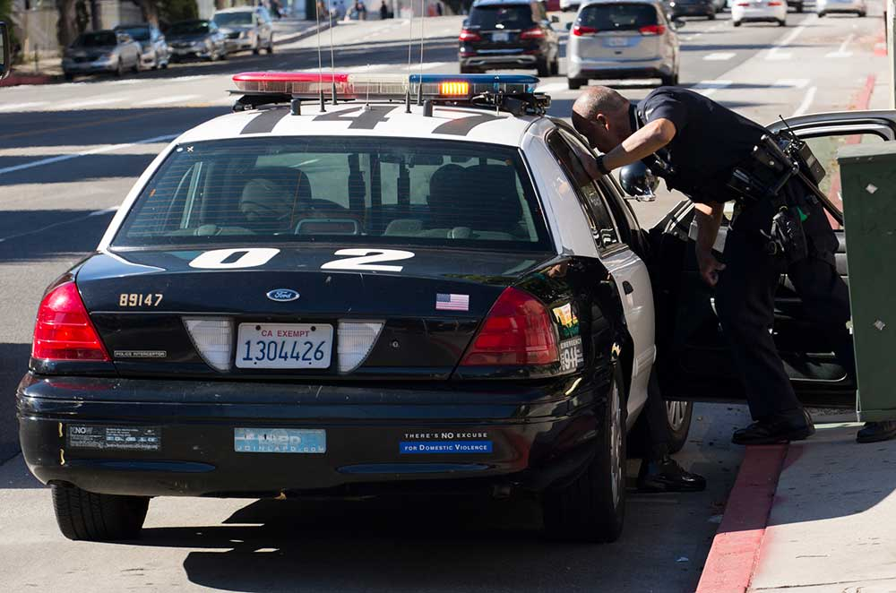 Los Angeles Federal 'Strike Force' Evokes Definition of Insanity