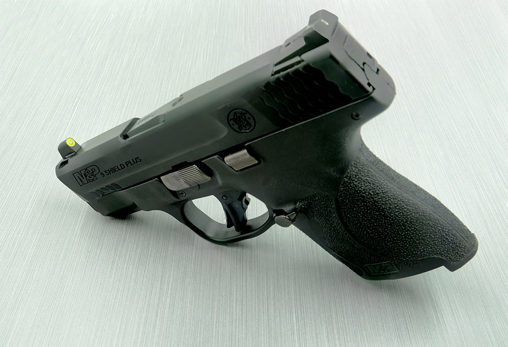 XS Sights Now Available for Smith & Wesson M&P Shield Plus