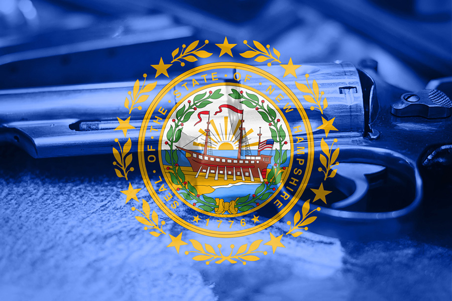Off-Road Carry and Background Check Reform Bills Pass Legislature