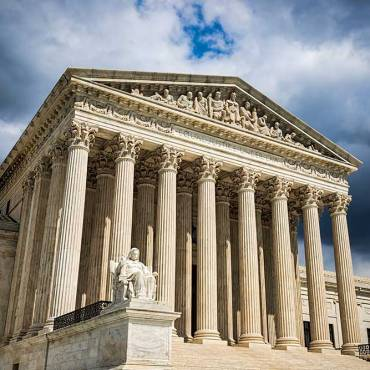 Gun Control's Racist Roots Exposed in Supreme Court Brief