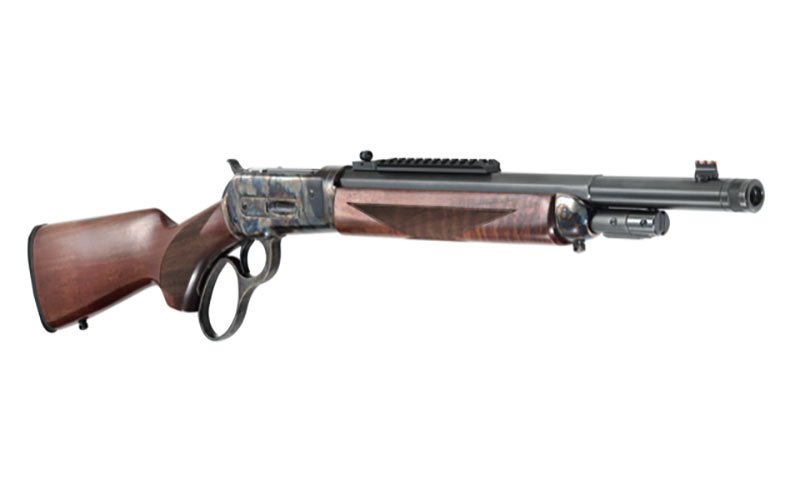 Taylor's & Company Introduces the TC86 Takedown Rifle