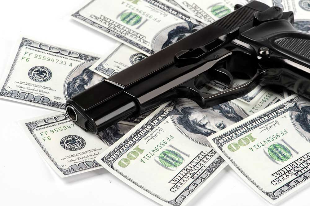 Constitutional Carry & Corruption in The Bayou: Louisiana ~ VIDEO