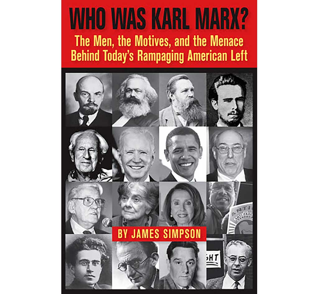 'Who Was Karl Marx' an Essential Primer for Understanding 'American Left'