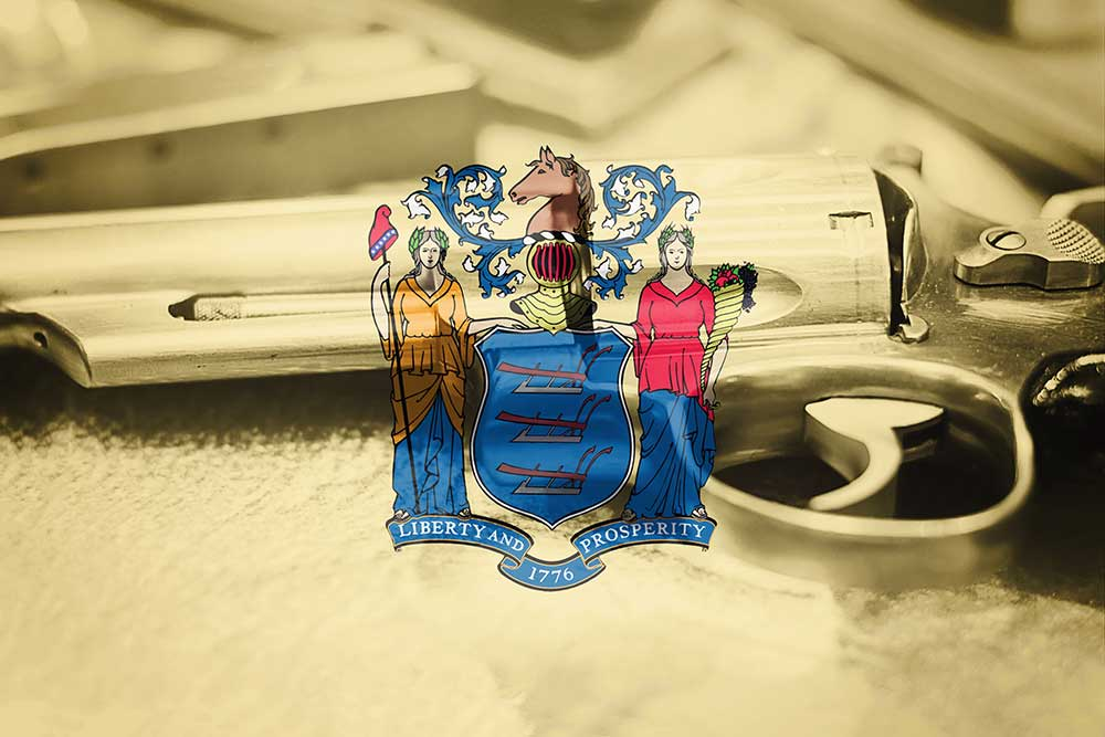 FPC Sues New Jersey To Restore Right-To-Carry Guns in Public for Self-Defense