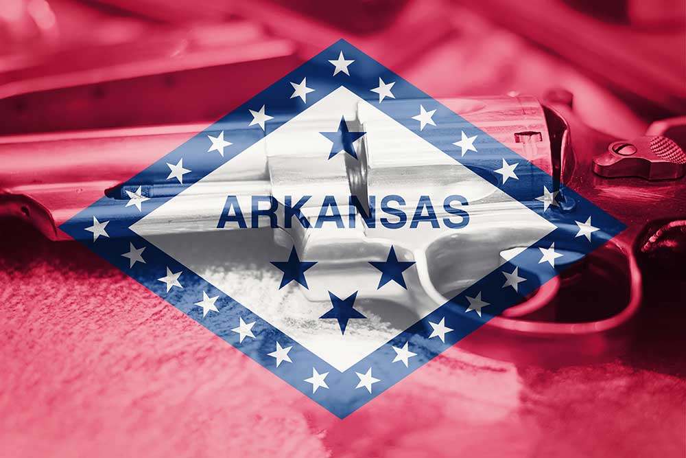 Significant Changes in Arkansas Gun Laws Take Effect on 28 July, 2021