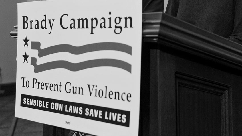Gun Grabbers Collaborate with Foreign Regime to Undermine Constitution